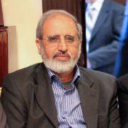 Photo of د.منصور أبوشريعة العبادي