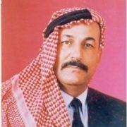 Photo of عبد الكريــم فضلـــو العــــزام