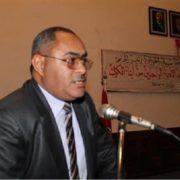 Photo of أ.د خليل الرفوع