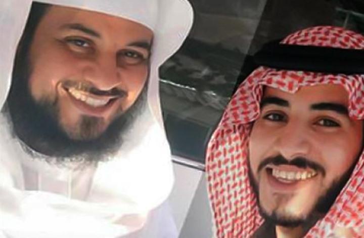 الأمن السعودي يعتقل نجل العريفي بتهمة دعم الاخوان هل علق الشيخ سواليف