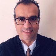 Photo of د. حازم المومني