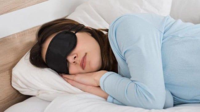 كيف أنام بسرعة نصائح للنوم الصحي في رمضان سواليف