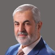 Photo of د. علي منعم القضاة