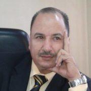 صورة د. قدر الدغمي
