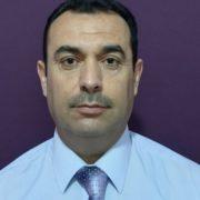 Photo of د. حازم توبات
