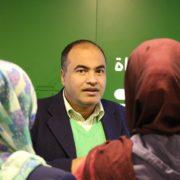 Photo of محمود الرجبي
