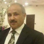 Photo of د. حامد ابو صعيليك