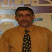 صورة أ.د عبدالله عزام الجراح